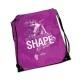 Mini bag Shape