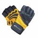 Festo fitness rukavice se zpevn�n�m z�p�st�m