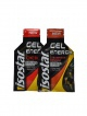 Isostar energy gel 35 g coffein