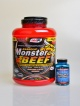 Anabolic monster beef 2,2 + Tribulus 120