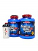 Whey protein Actions 85% 4000 g + šejkr