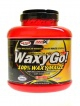 Waxy Go 2000 g fruit punch