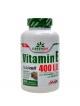 Vitamin E 400 IU life+ 200 kapslí