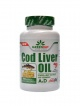 Cod Liver Oil 90 softgels