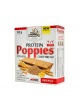 Protein Crisp Bread Poppies 100 g fiber plus