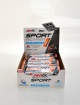 Sport Power Energy Snack Bar s kofein. 20x45g