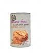 Low carb protein pancakes 600g slazené