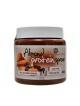 Almond butter protein spread 450 g s isolátem