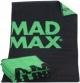 Ručník černozelený towel black green
