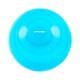Fitball MOD gymn.míč 75cm tyrkysový s pumpou