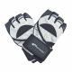 Terra fitness rukavice se zpevněným zápěstím