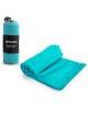 Mandala rychleschnoucí plážový ručník 80x160
