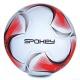 Razor fotbalový míč vel 5 bílo červený