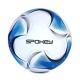 Razor fotbalový míč vel 5 bílo černo modrý