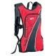 BUFFALO cyklistický sportovní batoh červený