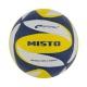 Misto volejbalový míč modro žlutý