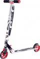 Camo koloběžka s kolečky 145mm červeno černá