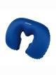 ENDER Cestovní polštářek nafukovací modrý