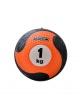 Medicinální míč de luxe 1 kg medicinball