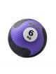 Medicinální míč de luxe 6 kg medicinball