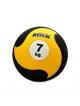 Medicinální míč de luxe 7 kg medicinball