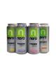 Nero active nápoj s vitamíny a minerály 500ml