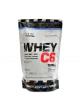 Whey C6 CFM 100% whey 1000 g