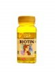 Biotin 300 mcg + Selen + Zinek 87 tbl
