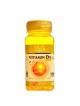 Vitamín D3 1000 IU 150 tobolek
