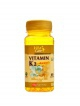 Vitamín K2 100mcg + D3 25mcg 60 tablet