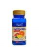 Antacid žvýkací 60 tablet ovocný