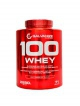 100 Whey protein 2280 g