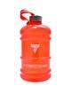 bidon 2.2 litru water jug red