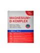 Magnesium B-komplex 90 tablet