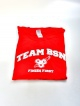 T-shirt tričko BSN team RED