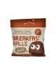 Breakfast protein balls 45g snídaňové kuličky