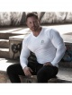 Tričko Longsleeve shirt white