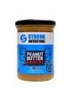 Peanut butter 440 g crunchy arašídové máslo