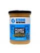 Peanut butter 440 g Vanilla Protein
