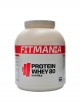 Protein 80 WPC 2000 g