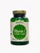 Vitamín C + extrakt z šípků 60 vegan kapslí