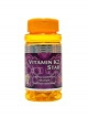 VITAMIN K2 STAR 60 softgel kapslí