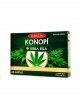 Konopí + Vrba bílá 60 kapslí