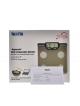 Tanita BC-601 elektronická váha se softwarem