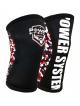 Bandáže na kolena Crossfit knee sleeves 6030