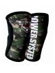 Bandáže na kolena Knee sleeves Camo 6032