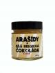 Arašídové máslo s bílou čokoládou 250 g
