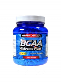 BCAA Extreme Pure 420 tablet