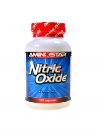 Nitric Oxide 120 tablet