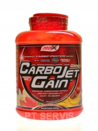 CarboJet gain 4000 g